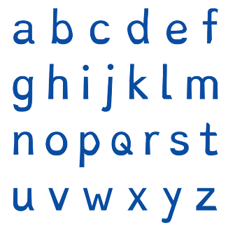 Dyslexia Font and Styles