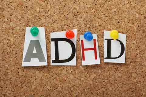 ADHD and Dyslexia