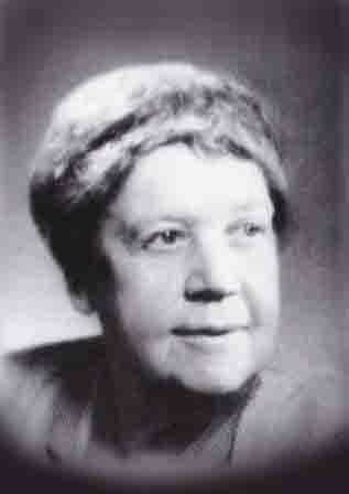 Anna Gillingham
