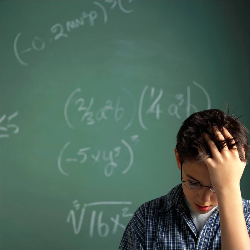 Worksheet Dyslexia With Math math dyslexia