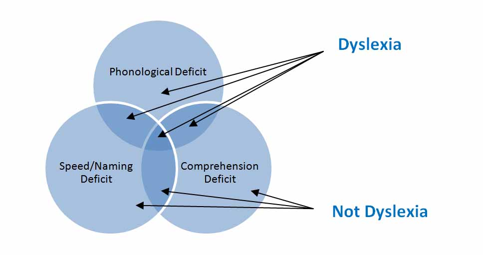 Types of dyslexia types of reading disabilities ccuart Choice Image