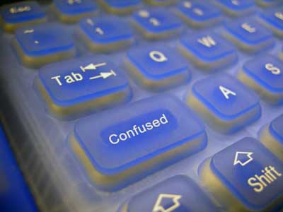 Assistive Technology Confusion