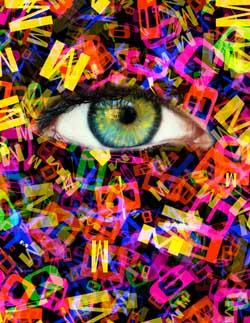 Visual Dyslexia