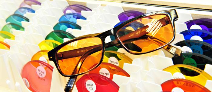 Dyslexia Reading Glasses