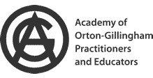 Academy of Orton Gillingham